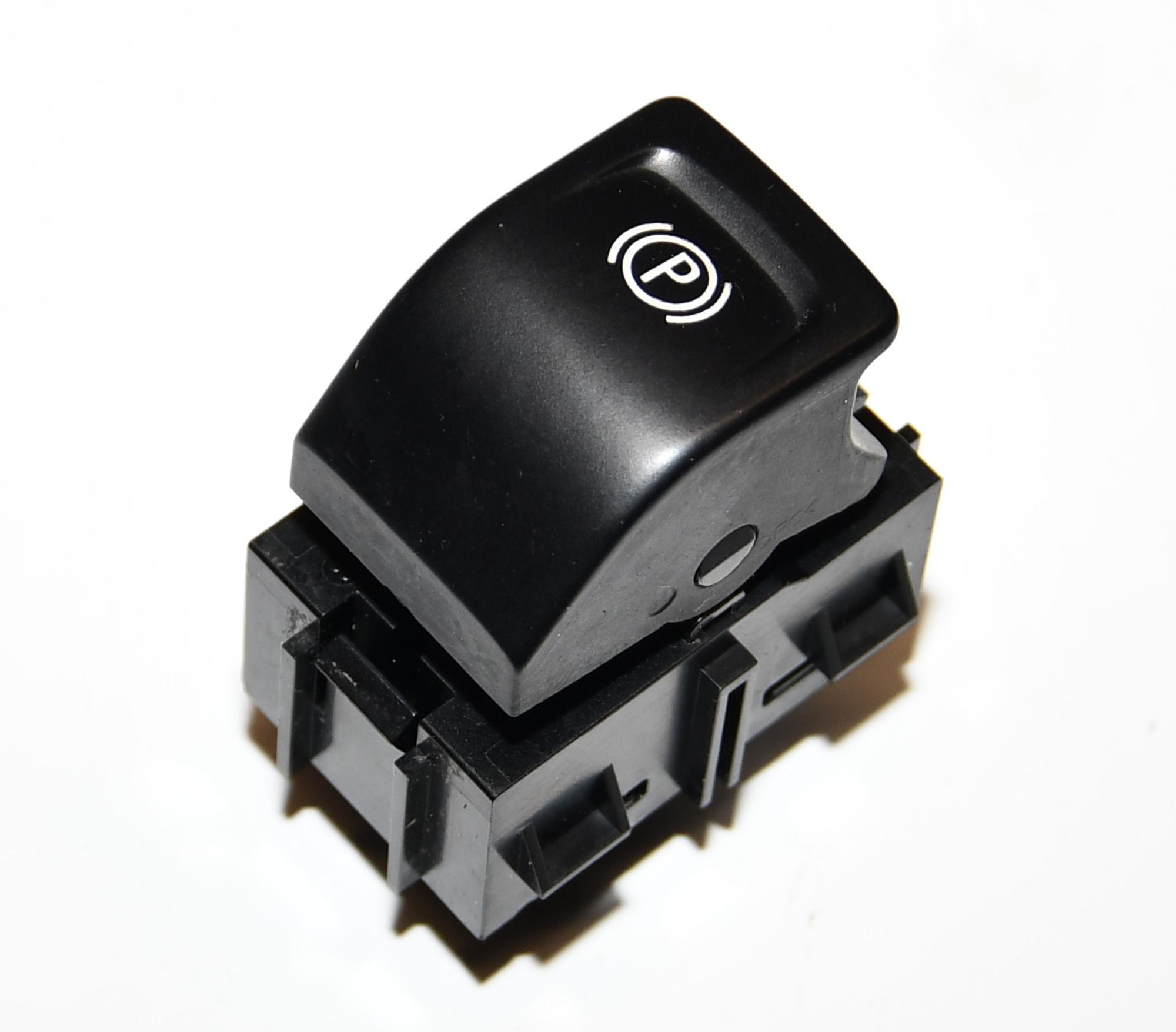 Schalter Taster elektromechanische Feststellbremse  13271123 Meriva B Original