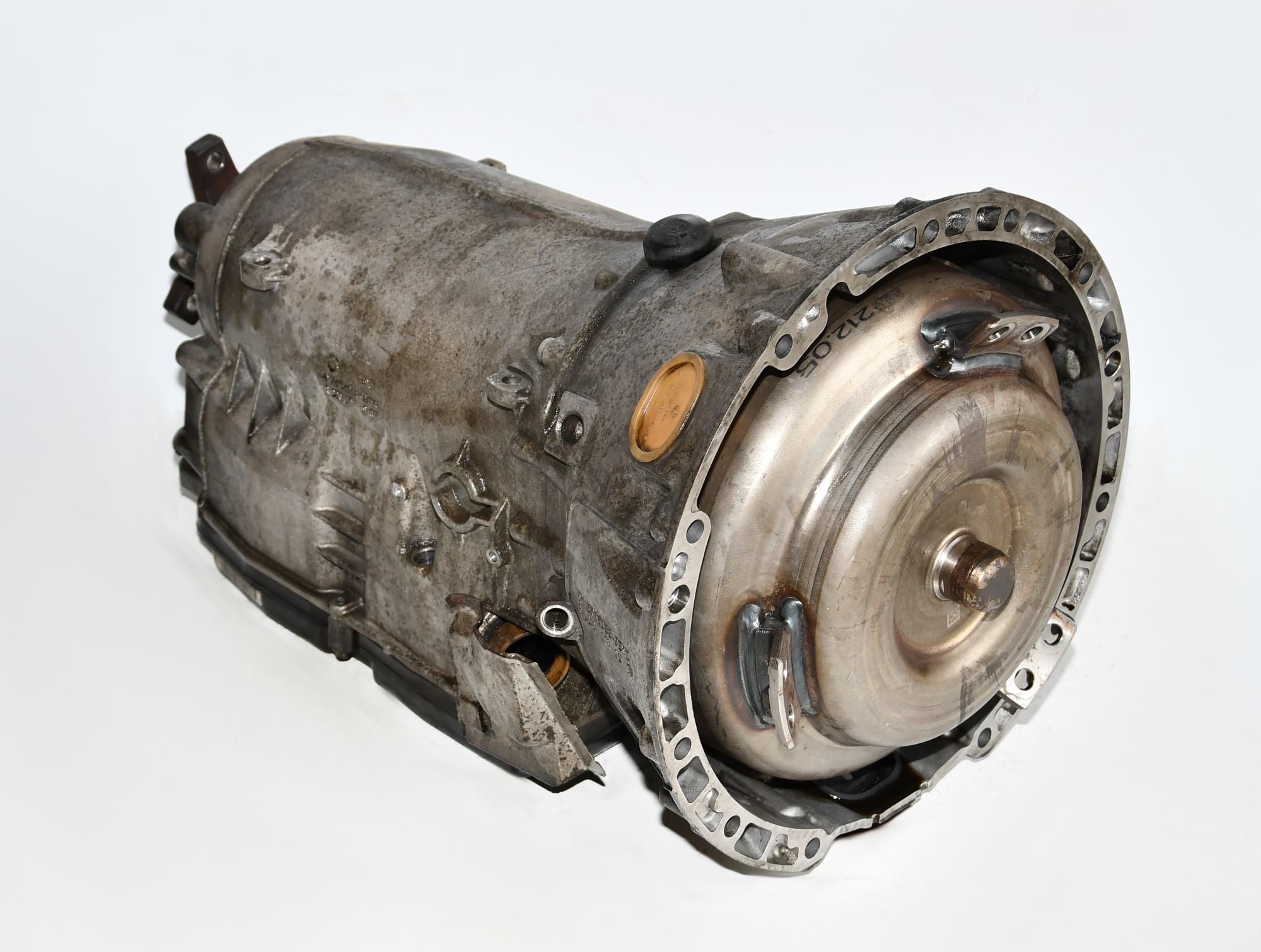 Automatikgetriebe  A2042707500 722694 C-Klasse S204 7226 Original Mercedes