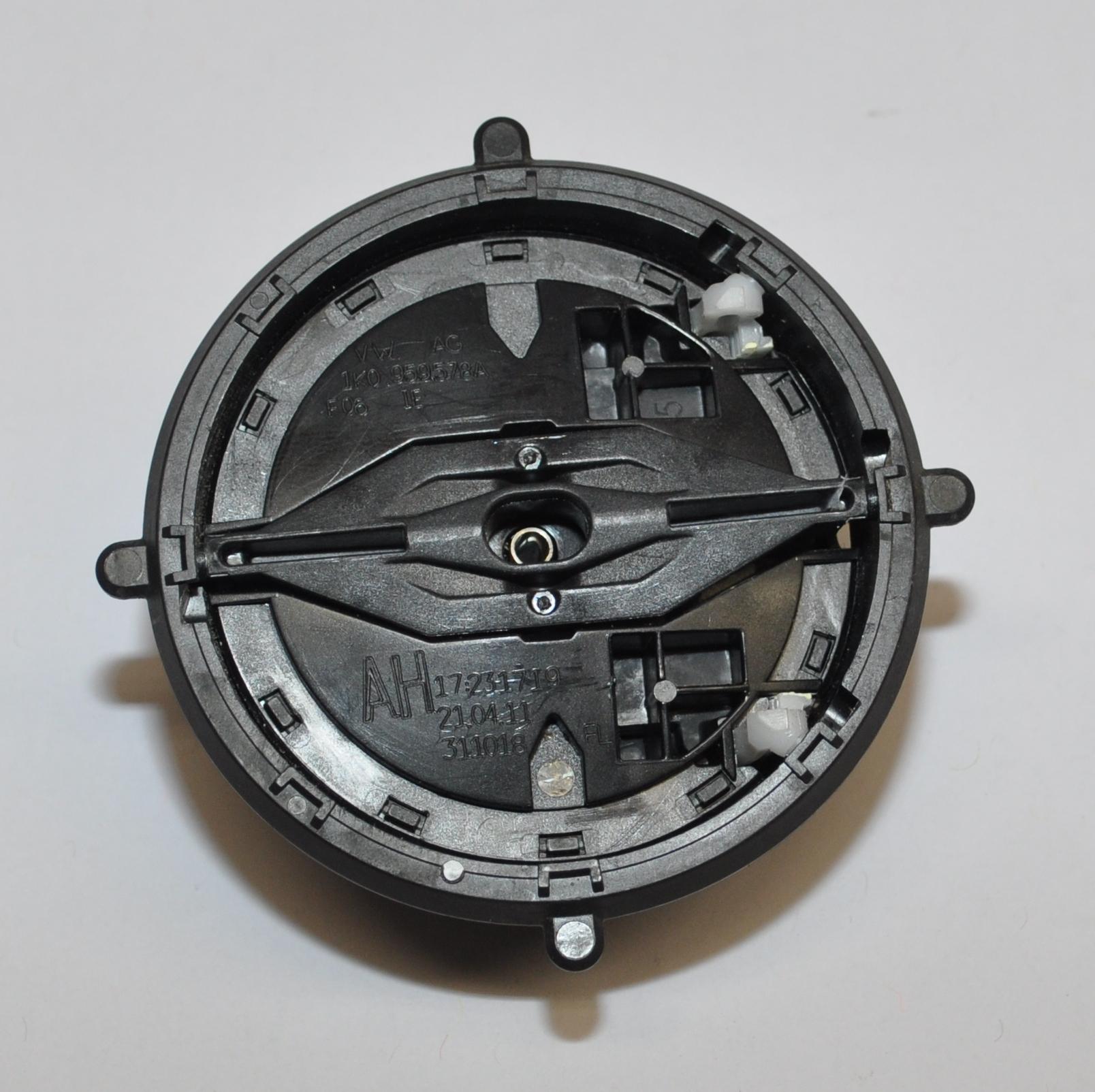 Verstelleinheit Stellmotor Außenspiegel Rechts 1K0959578A Golf Plus Original
