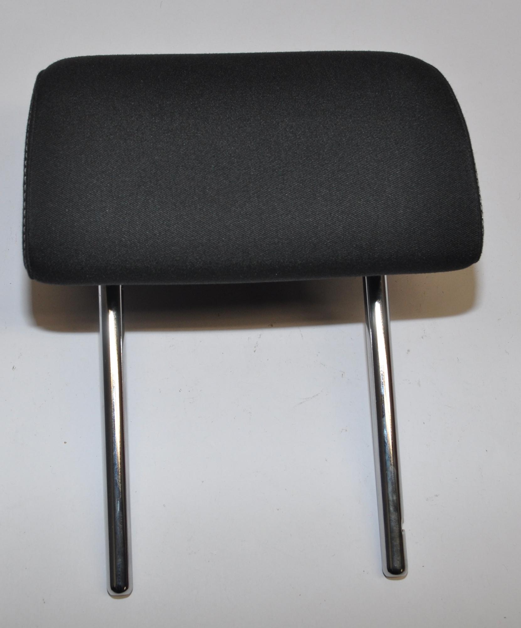 Kopfstütze Nackenstütze Hinten,Mitte 5M0885902AA YYS Golf Plus Original VW